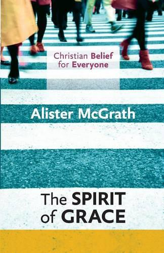 The Spirit of Grace (Paperback)