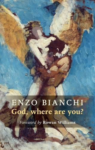 God Where Are You? (Paperback)