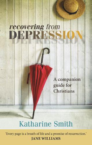 Recovering from Depression: A Companion Guide for Christians (Paperback)