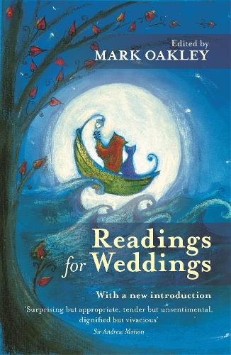 Readings for Weddings (Paperback)