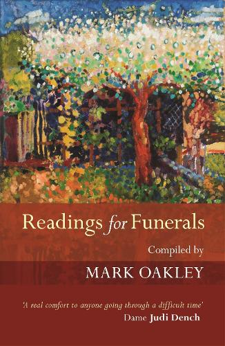 Readings for Funerals (Paperback)