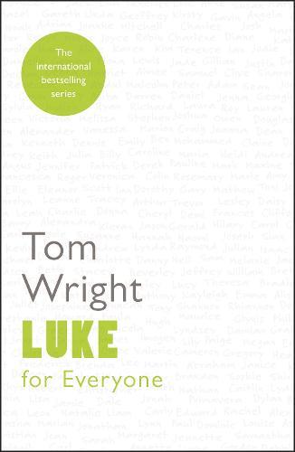 Luke for Everyone (Paperback)