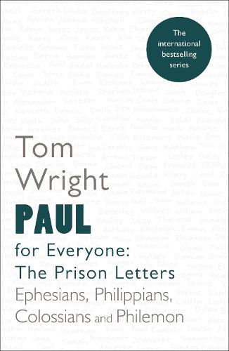 Paul for Everyone: The Prison Letters (Paperback)