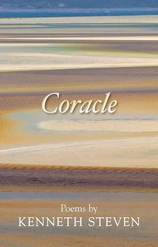Coracle: Poems by Kenneth Steven (Paperback)