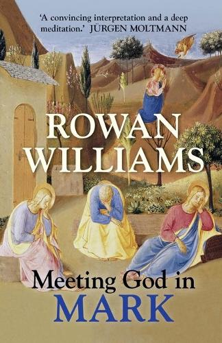 Meeting God in Mark (Paperback)