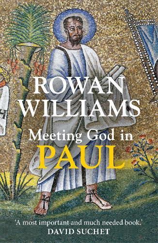 Meeting God in Paul (Paperback)