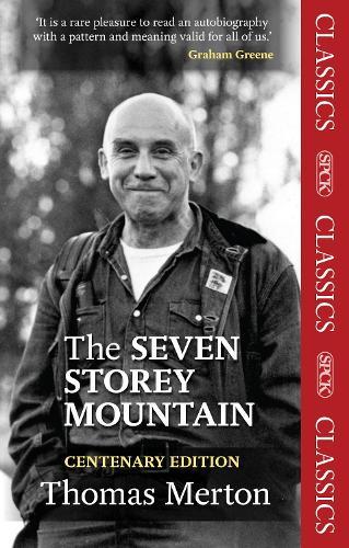 Seven Storey Mountain (Paperback)
