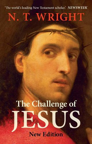 The Challenge of Jesus (Paperback)