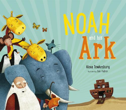 Noah and His Ark (Paperback)