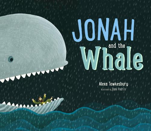 Jonah and the Whale (Paperback)