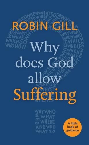 Why Does God Allow Suffering?: A Little Book of Guidance (Paperback)