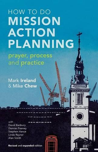 How to Do Mission Action Planning (Paperback)