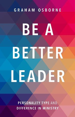 Be a Better Leader (Paperback)