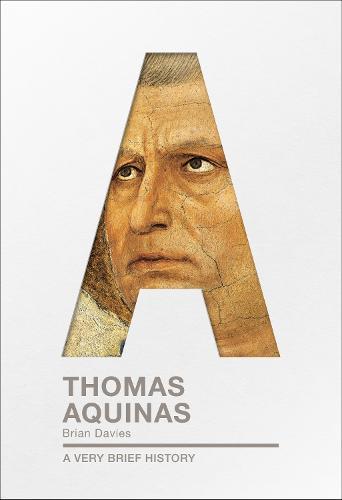 Thomas Aquinas: A Very Brief History (Paperback)