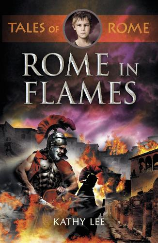 Rome in Flames (Paperback)