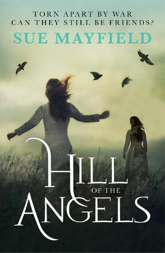 Hill of the Angels (Paperback)