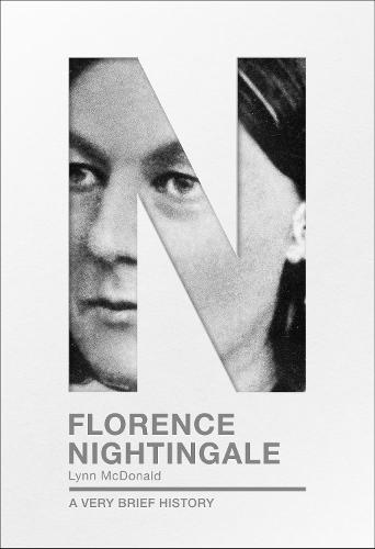 Florence Nightingale: A Very Brief History (Paperback)