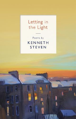 Letting in the Light (Paperback)