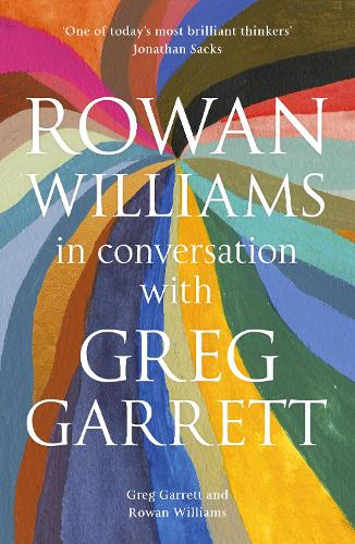 Rowan Williams in Conversation (Paperback)