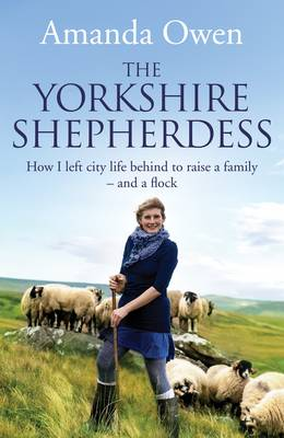 The Yorkshire Shepherdess (Hardback)