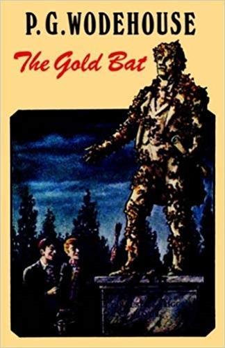 Gold Bat (Paperback)