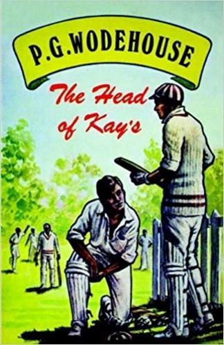 The Head of Kay's (Hardback)