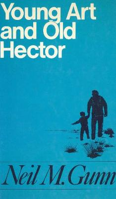 Young Art and Old Hector (Paperback)