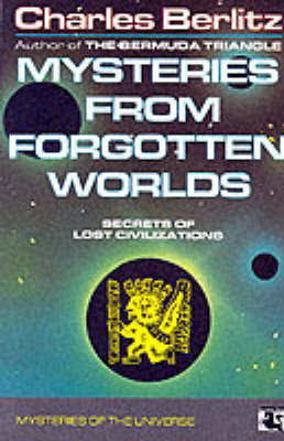 Mysteries from Forgotten Worlds (Paperback)