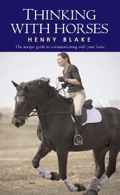 Thinking with Horses (Paperback)