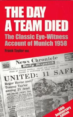 Day a Team Died (Paperback)