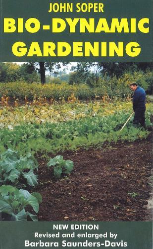 Bio-dynamic Gardening (Paperback)
