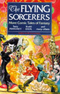 The Flying Sorcerers (Hardback)