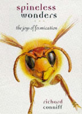Spineless Wonders: The Joys of Formication (Hardback)