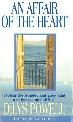 Affair of the Heart - Independent Voices (Paperback)