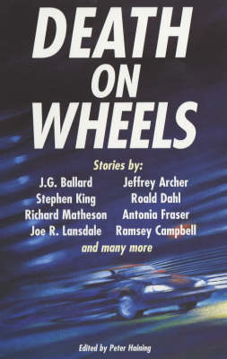 Death on Wheels (Paperback)
