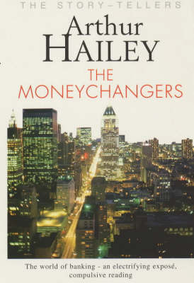 Moneychangers - Story-Tellers (Paperback)