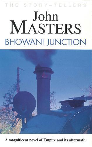 Bhowani Junction (Paperback)