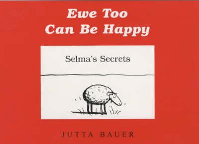 Ewe Too Can be Happy (Hardback)
