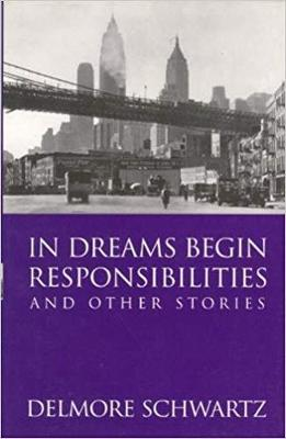 In Dreams Begin Responsibilities and Other Stories - Independent Voices (Paperback)
