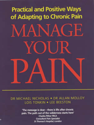 Manage Your Pain (Paperback)