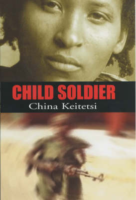 Child Soldier (Hardback)