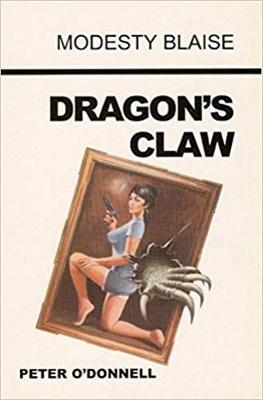 Dragon's Claw (Paperback)
