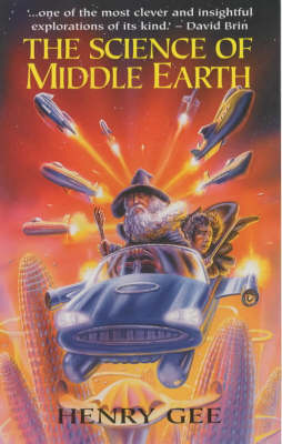 Science of Middle Earth (Paperback)
