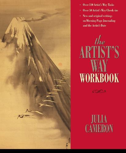 The Artist's Way Workbook (Paperback)