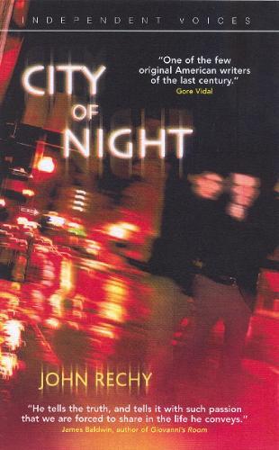City of Night (Paperback)
