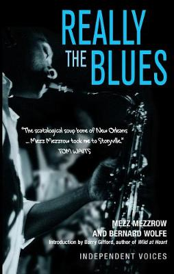 Really the Blues (Paperback)