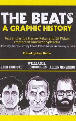 Beats: A Graphic History (Paperback)