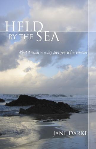 Held by the Sea (Hardback)
