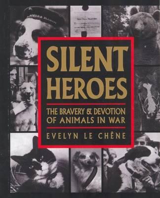 Silent Heroes (Paperback)
