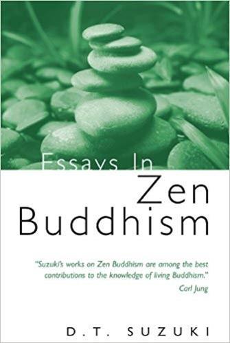 Essays in Zen Buddhism (Paperback)
